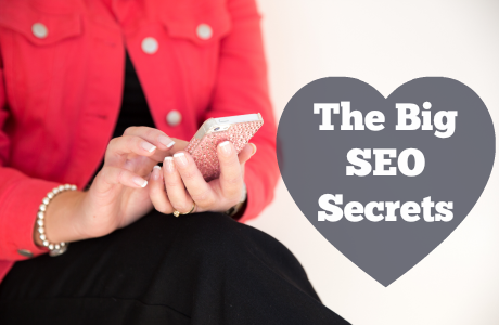 learn seo and the secrets