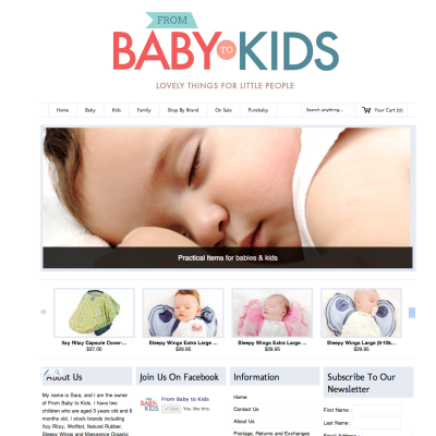 wordpress-website-design-from-baby-to-kids
