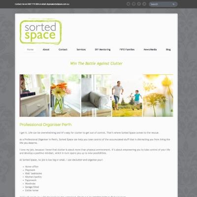 wordpress-website-design-sorted-space