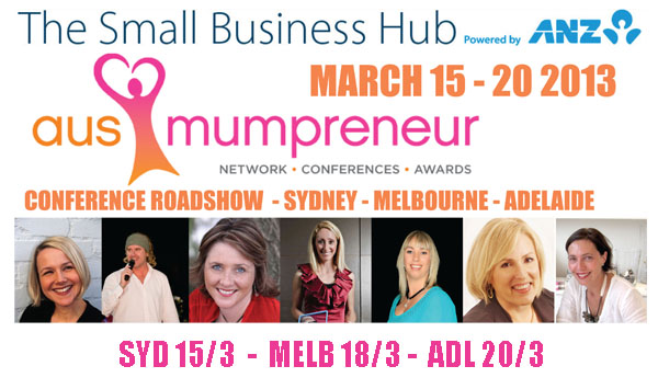 Mums In Business – One Day Conference