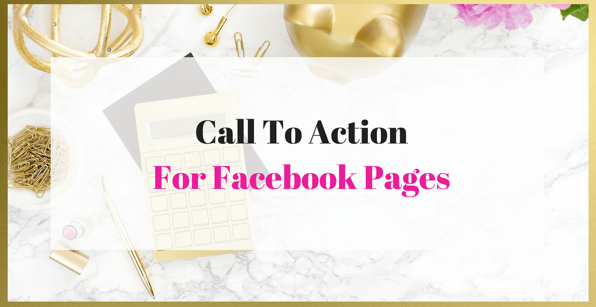 Inserting Call-To-Action Button In Facebook Posts | Webonize