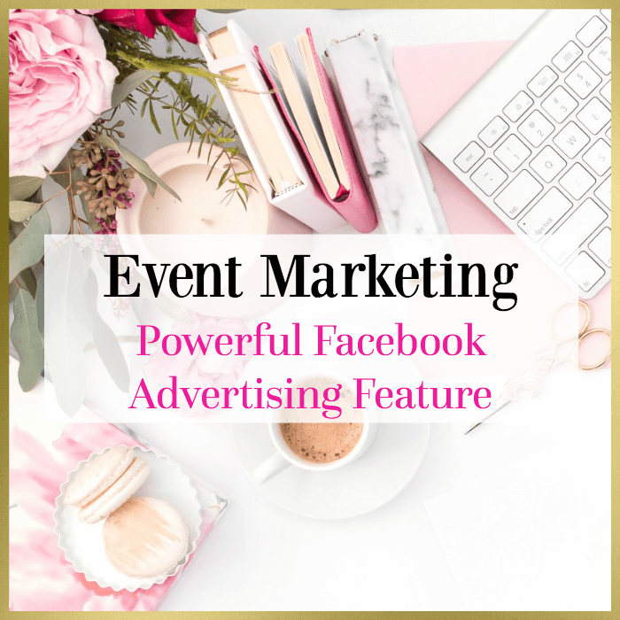 Event Marketing Using Facebook Ads
