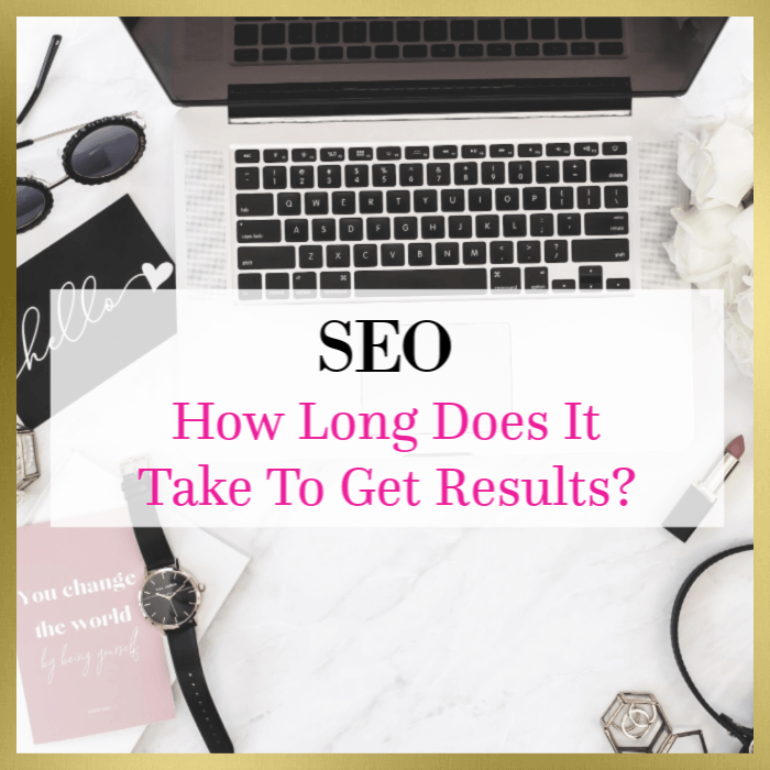 How Long Does It Take To Get Results With SEO?