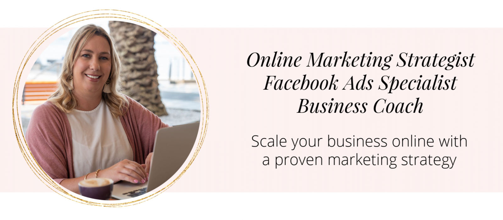 online marketing facebook ads coach